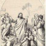 CA-Jesus and Children