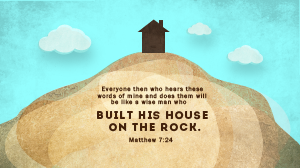 Logos Biblia Verse of the Day