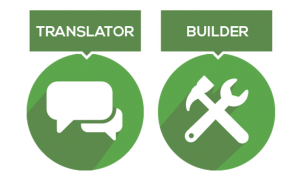 Translator Builder