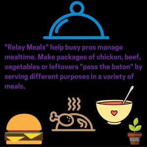 Relay Meals