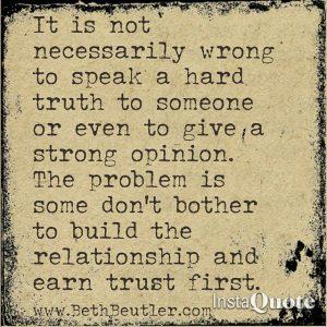 It is not necessarily