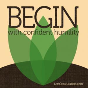 15-Confident Humility