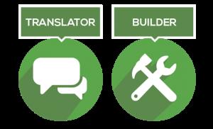 Translator Builder