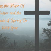 HOPE Easter Greeting